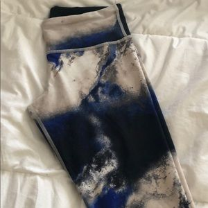 Lululemon Milkyway Capri